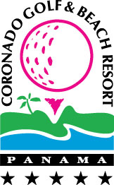 Logo Coronado Golf & Beach Resort
